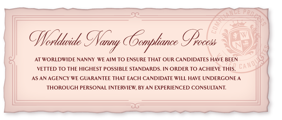 Nanny Recruitment Agency